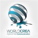 Réalisation Worldcrea - Agence de communication